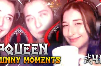 Pqueen Funny Moments #40