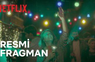 Sen Hiç Ateş Böceği Gördün Mü? – Fragman (9 Nisan'da Sadece Netflix'te)