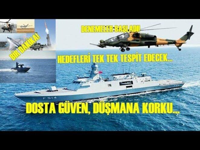 Son Dakika! Türkiye Üretti! Dünya'ya Damga Vuracak…!!!