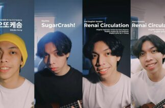 Tiktok Short Song Covers Compilation (오또케송 Ottoke Song, Renai Circulation) | Chris Andrian Yang