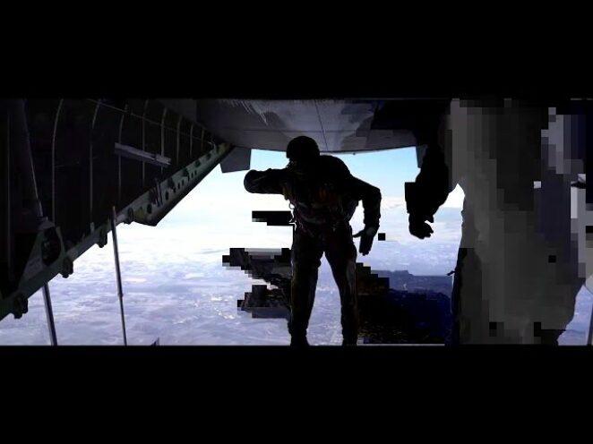 Türk Silahlı Kuvvetleri'nde Paraşütle Atlayış Eğitimleri