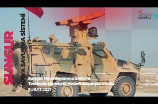 Türk savunma sanayiinde şubat ayında öne çıkanlar