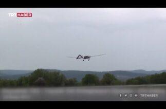 Ukrayna, Bayraktar TB2'leri Karadeniz'de test etti