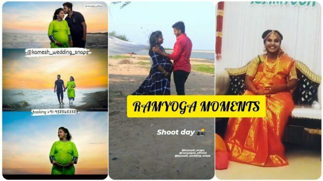 yoga special moments || Ramyoga || TIKTOK COUPLES