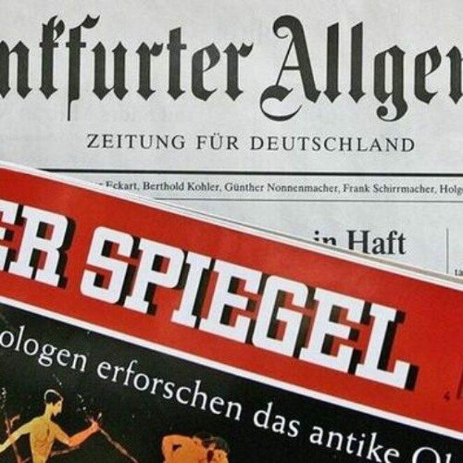 12.01.2016 – Alman basınından özetler