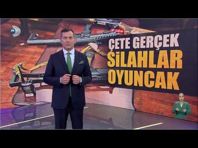 Ankara Mali Suçlarla Mücadele Polis Ekiplerinden Sahte Savunma Sanayi Şirketine Operasyon!