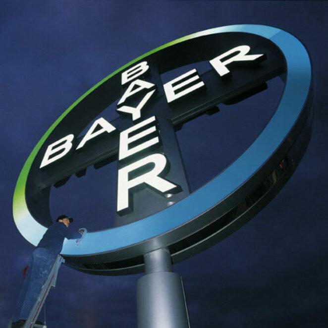 Bayer 150 yaşında
