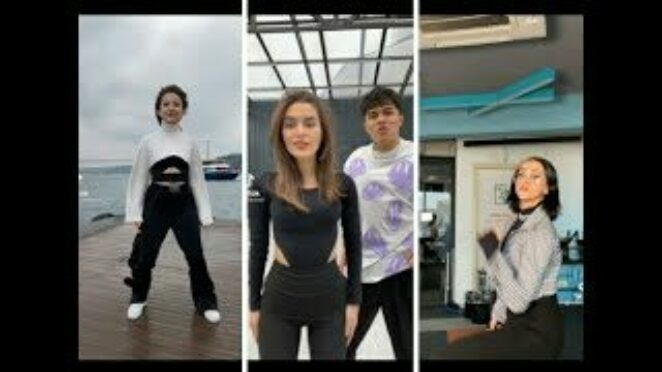 Cardi B – Up _ TikTok Videoları – TikTok Yeni Dans Akımı