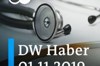 DW Haber – 01.01.2019