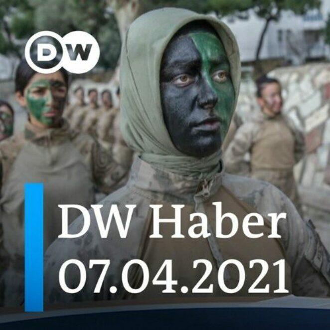 DW Haber – 07.04.2021