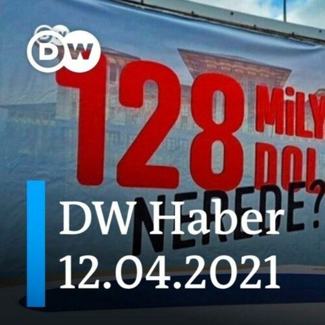 DW Haber – 12.04.2021