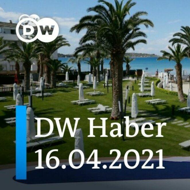 DW Haber – 16.04.2021