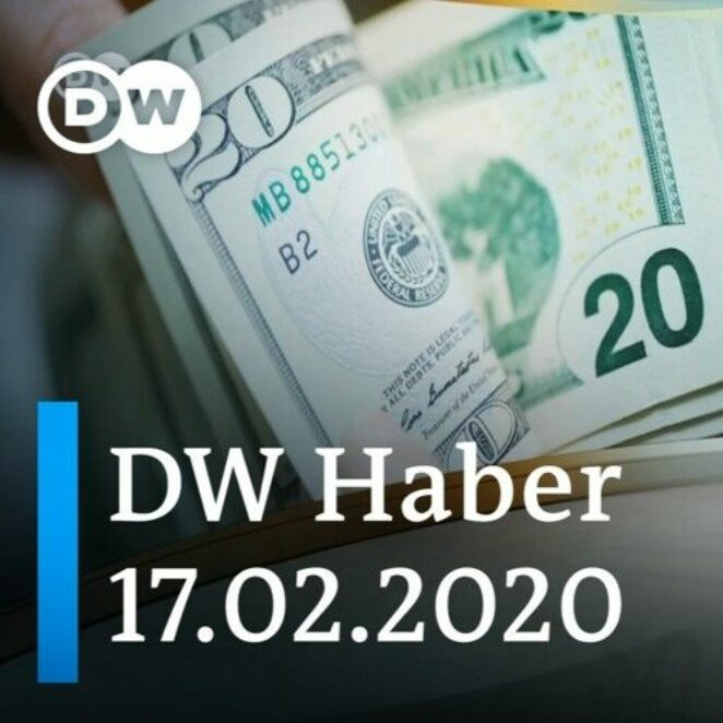 DW Haber – 17.02.2020