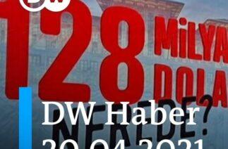 DW Haber – 20.04.2021