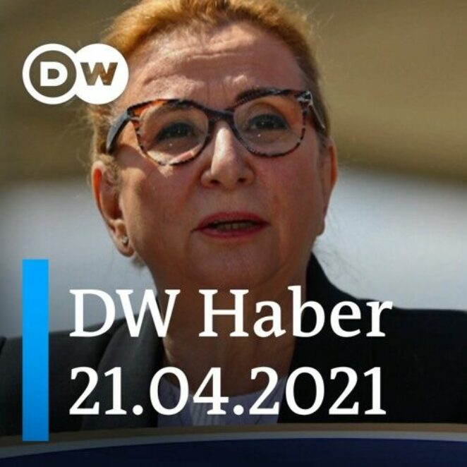 DW Haber – 21.04.2021