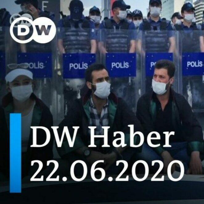 DW Haber – 22.06.2020