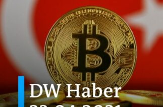DW Haber – 23.04.2021
