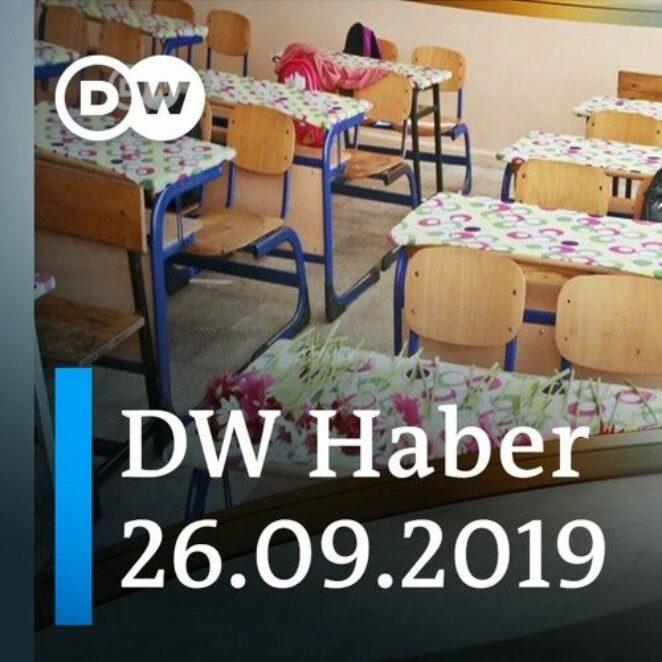 DW Haber – 26.09.2019