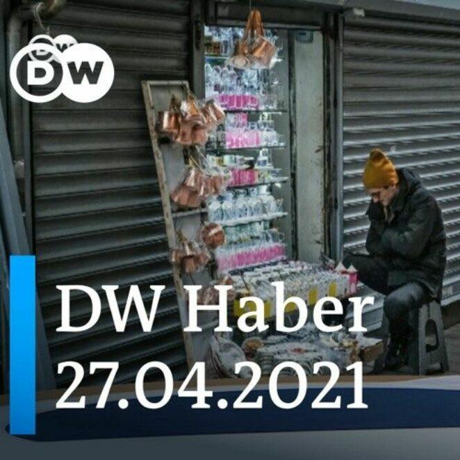 DW Haber – 27.04.2021