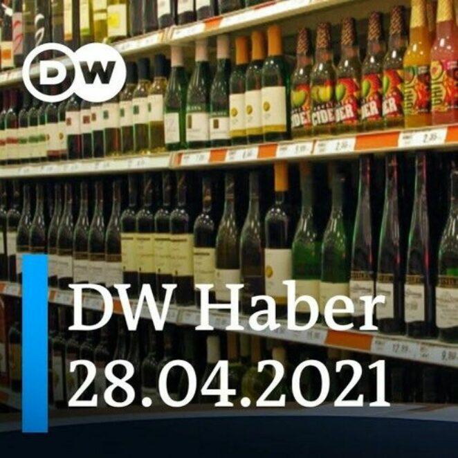 DW Haber – 28.04.2021