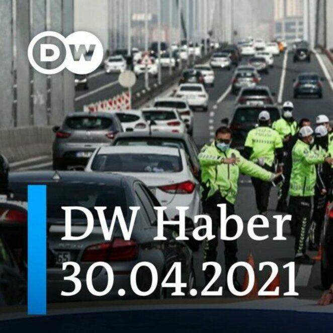 DW Haber – 30.04.2021
