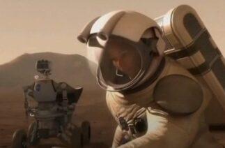Doç. Dr. Yiğit: Mars'ta kanser oranları yüksek olabilir