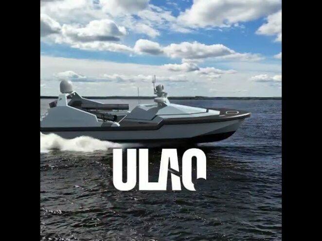 İnsansız Denizaltı Avcısı ULAQ ASW/DSH geliyor! – Savunma Sanayi