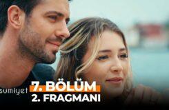 Masumiyet 7. Bölüm 2. Fragmanı | İlker İçin Aşk Neydi?