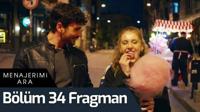 Menajerimi Ara 34. Bölüm Fragman