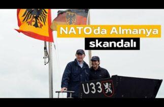 NATO'DA ALMANYA SKANDALI – SAVUNMA SANAYİ HABERLERİ