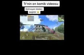 Pubg mobile komik video