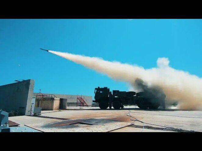 Roketsan'dan #100K paylaşımı! – Savunma Sanayi