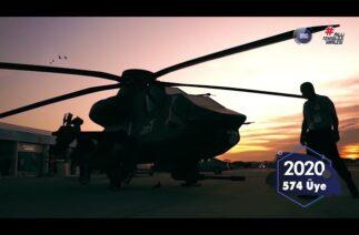 Savunma Havacılık ve Uzay Kümelenmesi Derneği SAHA İstanbul, 6'ncı yılda 620 üyeye ulaştı