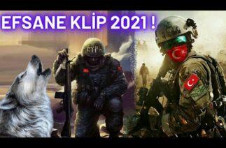 TÜRK ORDUSU EFSANE KLİP 2021 ! GURUR VERİCİ MİLLİ SİLAHLARIMIZ !!! TSK KLİP 2021