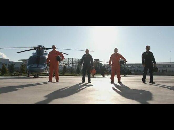 TUSAŞ, Dünya Pilotlar Günü'nü kutladı