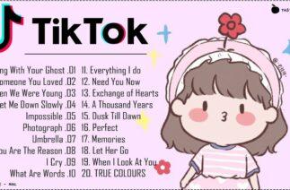 #รวมเพลงสากลจากTikTok2021! เพลงสากลอังกฤษในแอพtiktok TikTok Song 2021