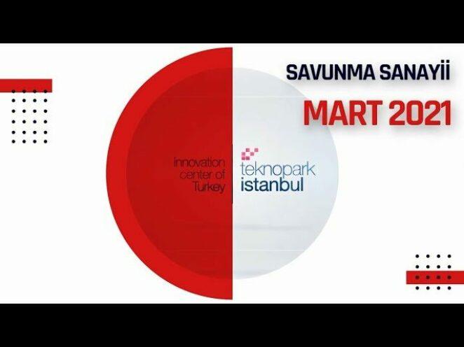 Türkiye'nin Savunma Sanayi Gündemi – Mart 2020