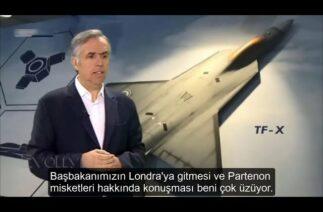 #Türkler kendilerini yüksek teknoloji ile geliştiriyor ( Yunan spiker )