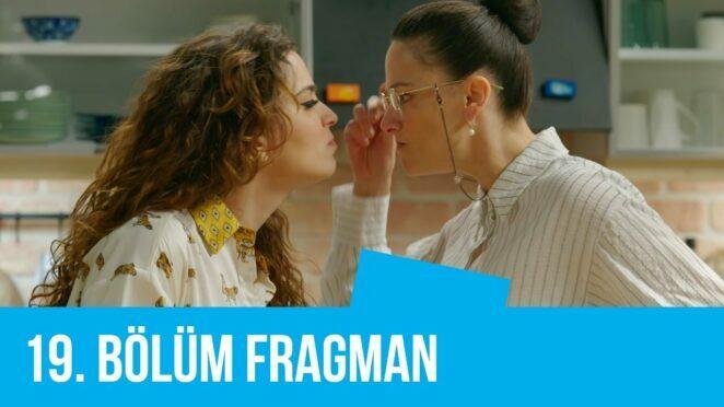 19. Bölüm Fragman   Yetiş Zeynep