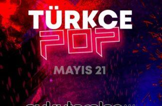 Aykut Arslan – Türkçe Pop Set (Mayıs 2021)