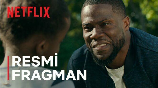 Başrolde Kevin Hart ile BİR EKSİK | Resmi Fragman | Netflix