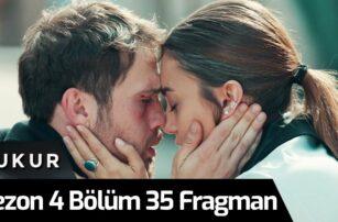 Çukur 4. Sezon 35. Bölüm Fragman