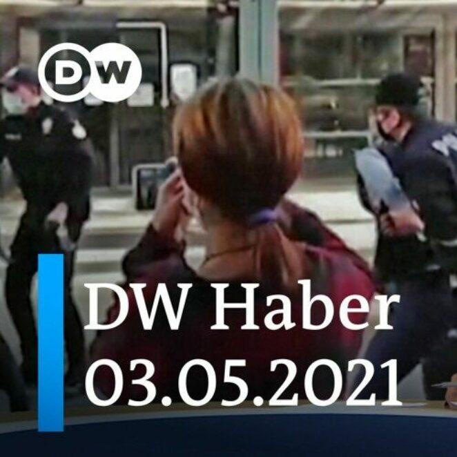 DW Haber – 03.05.2021
