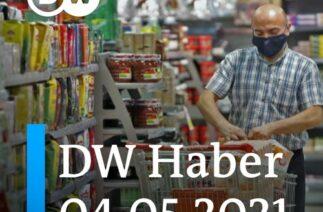 DW Haber – 04.05.2021