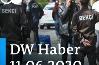 DW Haber – 11.06.2020