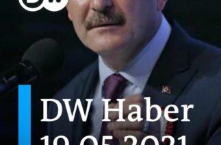 DW Haber – 19.05.2021