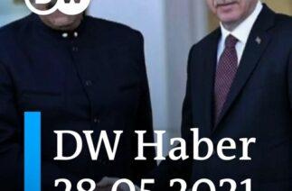 DW Haber – 28.05.2021