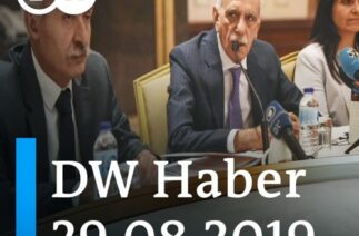 DW Haber – 29.08.2019