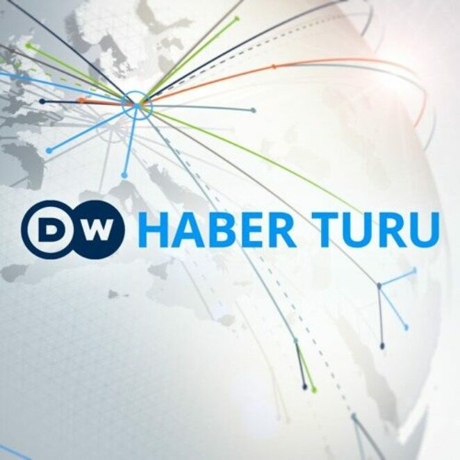 DW Haber Turu – 18:00 (13.03.2020)