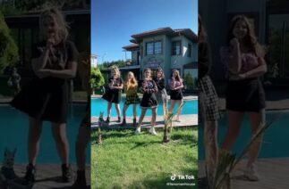 Fenomen House Yeni TikTok Videosu #FenomenHouse #Yeni #TikTok